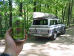 2014-05-25 mater with canoe-All Day IPA.JPG