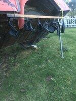 rebuild spray booth parts.JPG