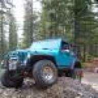 oregon jeep