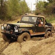 Jeep Addict