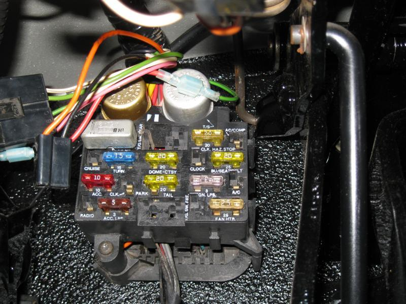 1978 Jeep Cj5 Ignition Switch Wiring from www.cj-8.com