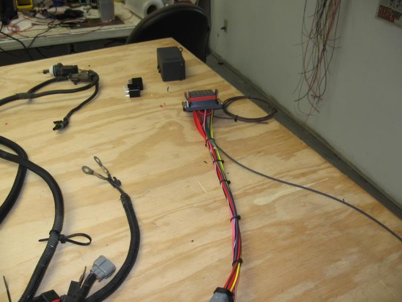 dodge d350 wiring harness aw4 wiring harness my 4.0 swap w/ aw4 - page 2