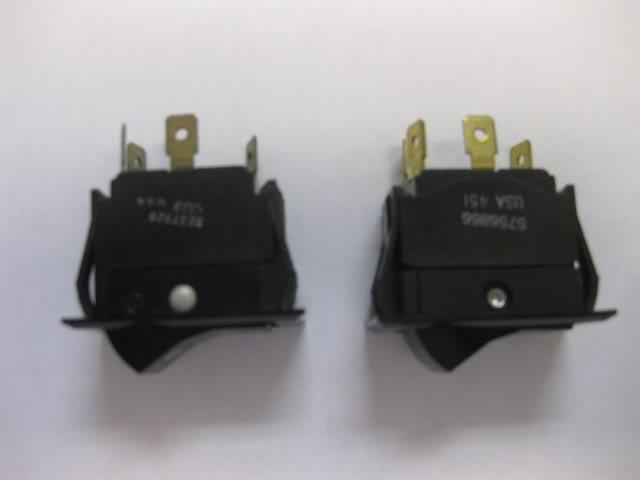 underdash fog light switch  u0026quot bracket u0026quot