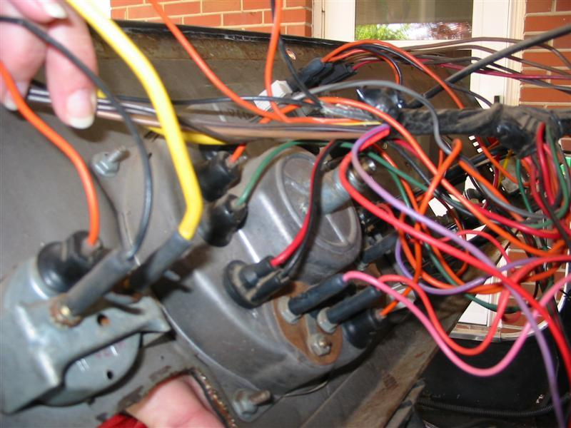 Showthread furthermore 161386 Ground Wire Help What additionally Ford Ignition Control Module Wiring Diagram as well TJ8s 18829 furthermore Vacuum Diagram Needed 23355. on 82 jeep wiring diagram