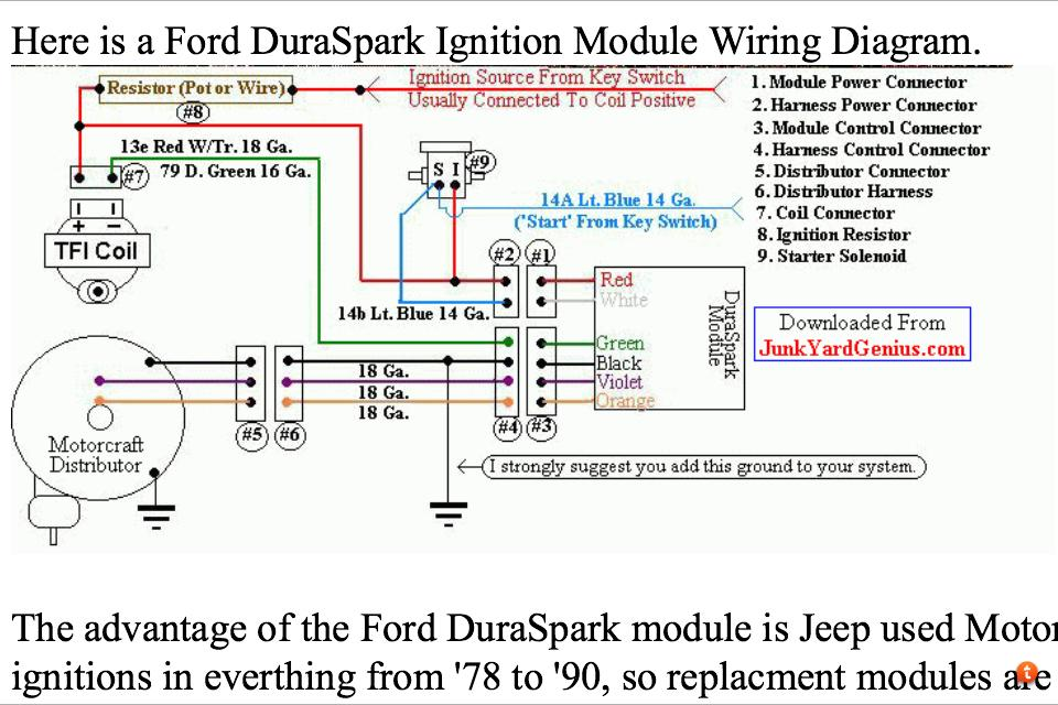 painless wiring jeep cj painless image wiring diagram duraspark ignition and painless wiring harness help on painless wiring jeep cj