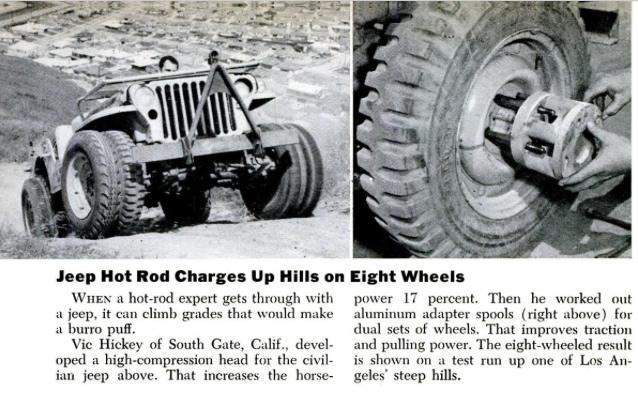 Oscar Mike Jeep >> WILLYS PICs - Page 56 - JeepForum.com
