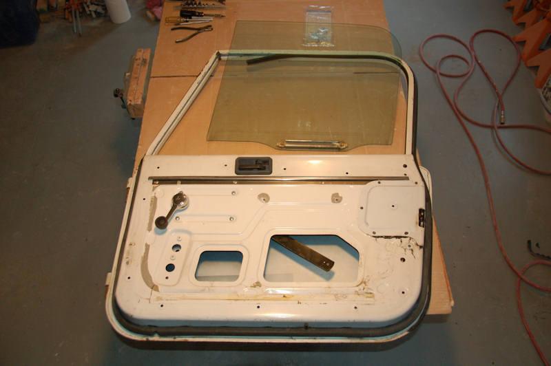 Cj Full Door Rebuild Tech Talk Midsouth Jeep Club