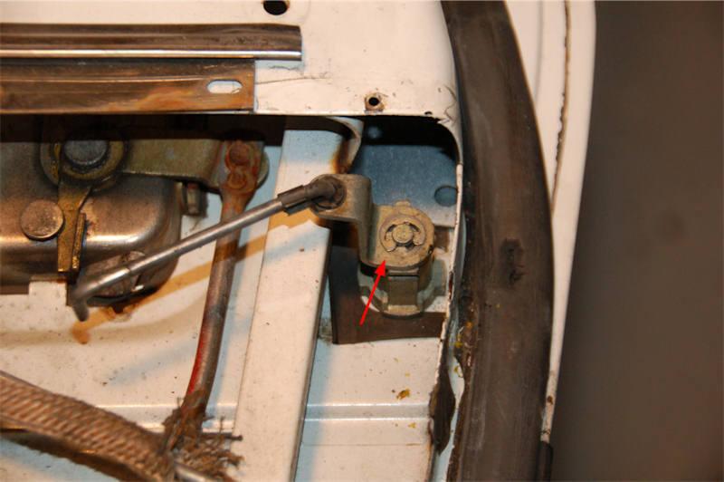 Quot Gaucho Quot Cj Stepside Pickup Build Page 67 Jeepforum Com