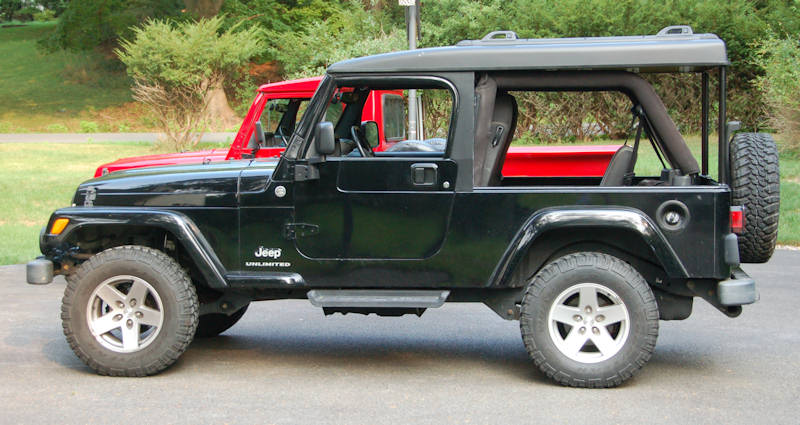 Quot Safari Cab Quot Custom Hardtop Project Page 133 Jeepforum Com